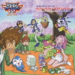 BEST PARTNET DIGIMON