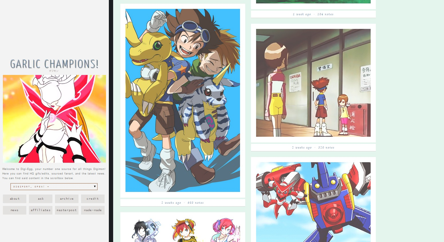 Digimon otaku
