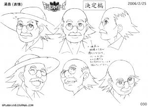 030_YushimaExpressions