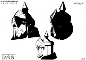 223_KnightChessmon2b