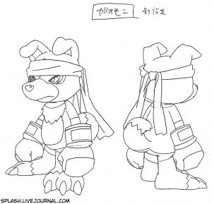 Sketch_Gaomon1