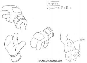 Sketch_Gaomon2