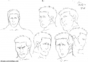 Sketch_IvanExpressions