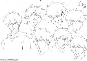 Sketch_KoukiExpressions