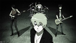 Yamato Band 01