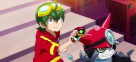 Digimon Universe épisode 41