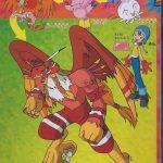 Livre Adventure 03 - 04