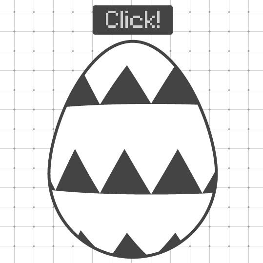 Nouveau Digi-œuf sur le site officiel !!
