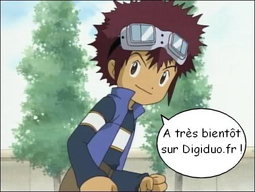 Réouverture de Digiduo !!