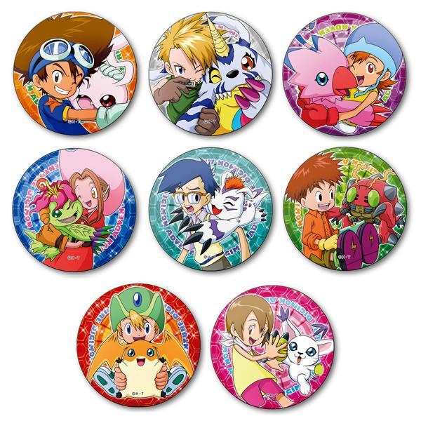 Badges 01
