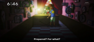 Hunter episode 1 - 16