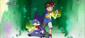 Hunter episode 1 - 28