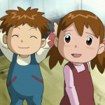 Ai et Mako