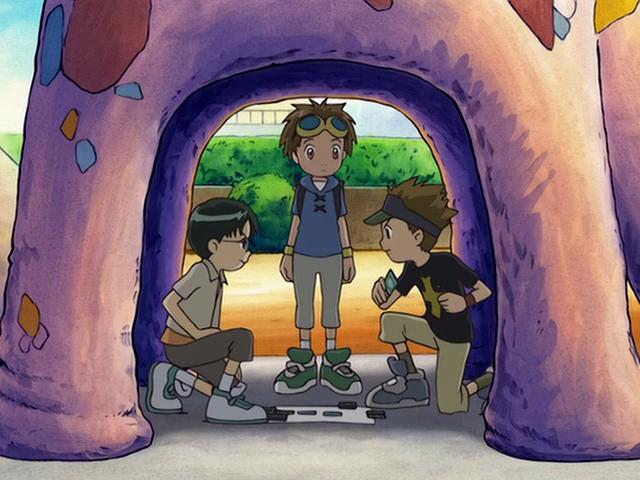 Digimon Jeux !