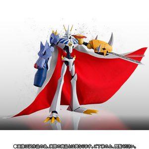 Omegamon 01