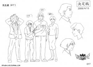 077_VariousSensei