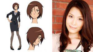 Maki Himekawa cast