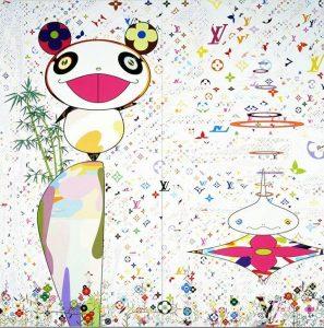 Murakami the world of sphere