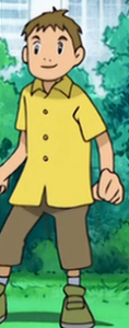 nakamura tadashii
