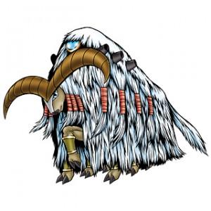 AncientMegatheriummon_b