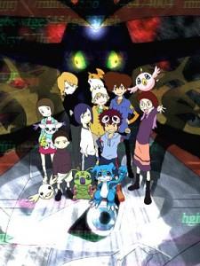 Dossier – les films Digimon