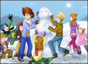 _snowfight__by_koshisekisen-d36m097