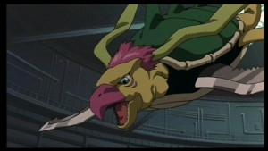 Archelomon Tamers Movie