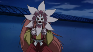 Kabukimon Xros Wars