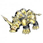 Rhinomon