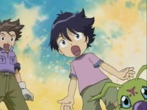 Ken et Ryo 1
