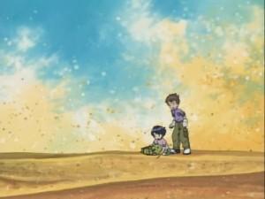 Ken et Ryo 3