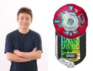 Wataru Takagi doublera l'Appli Drive