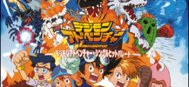 Discographie Digimon Adventure