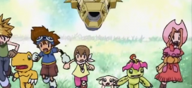 Digimon Adventure – épisodes 40 à 42