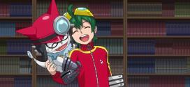 Digimon Universe épisode 52 [FINAL]