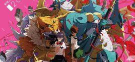Digimon tri. chapitre 5 Kyôsei disponible en VOSTFR