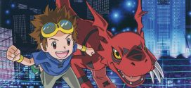 La traduction du second drama de Digimon Tamers