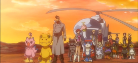 [FINAL]  Digimon Savers : épisode 40 à 48