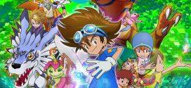 Un reboot en avril 2020 : Digimon Adventure: