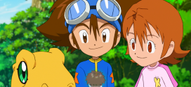 Digimon Adventure 2020 : épisode 4